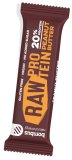 Bombus RAW Protein Bar - Peanut Butter 50 g