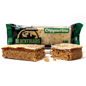Flapjack cappuccino 110 g