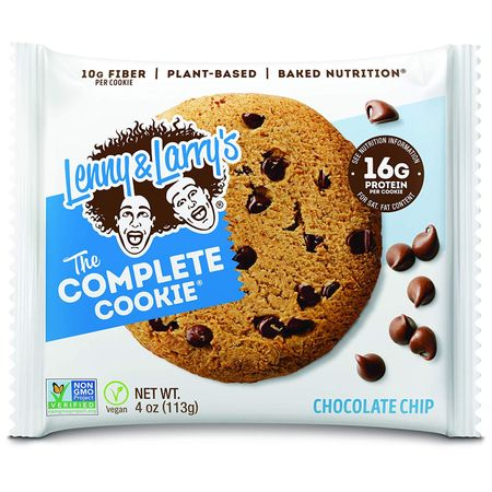 Lenny & Larry's The Complete Cookie - Choco chip
