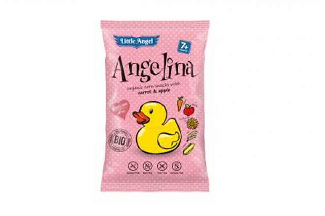Little Angel Angelina 60 g