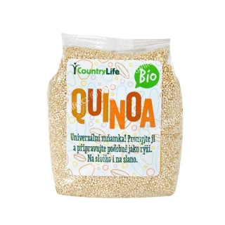 Country life - Quinoa 250 g BIO