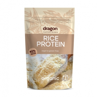 Rýžový protein Dragon Superfoods 200 g
