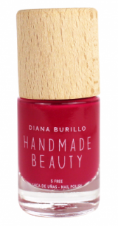 HandMade Beauty Lak na nehty 7-free Strawberry