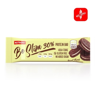 BE SLIM biscuit 35 g
